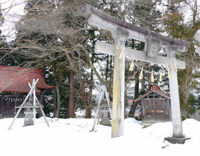 画像: 「雪の国 奥会津へ!柳津で郷土菓子あわまんじゅうに舌鼓」
