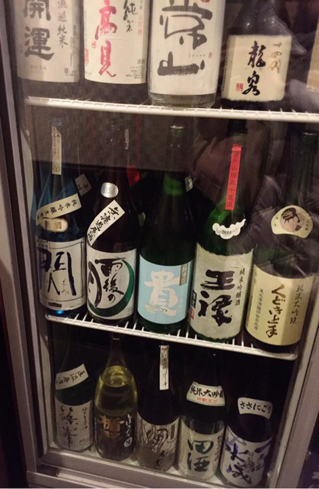 画像: 日本料理つきはし@目黒