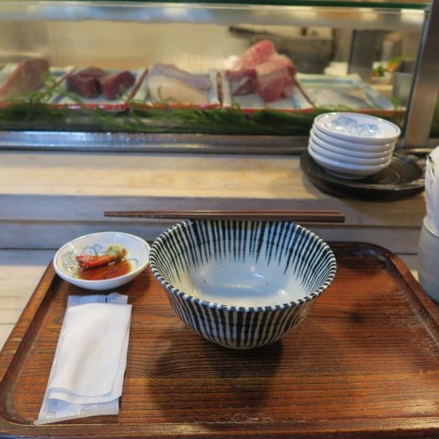 画像: 江戸富士(御茶ノ水/海鮮丼)