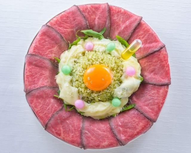画像: 【告知】フォトジェ肉!ローストビーフ丼2018