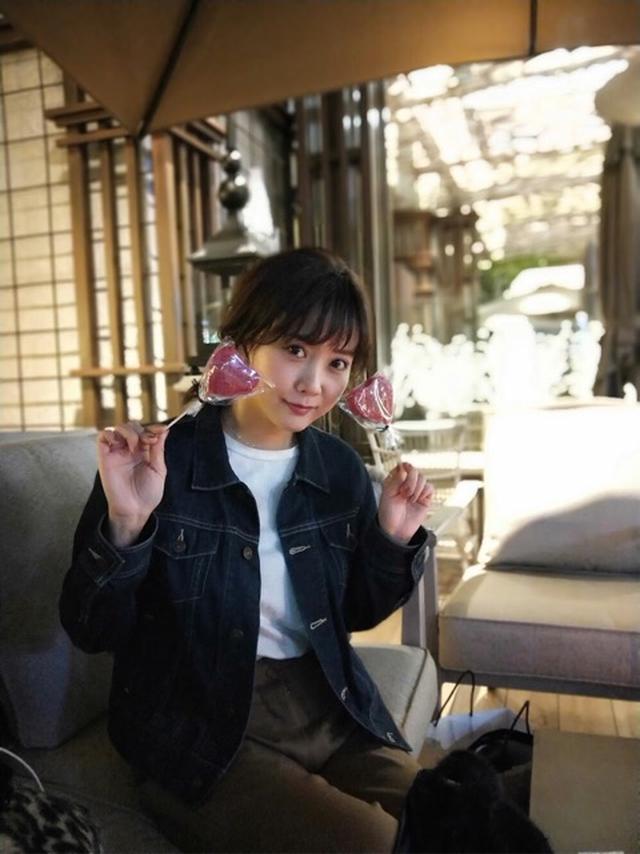 画像: 田中里奈『食と笑顔のプロジェクト開始!!』