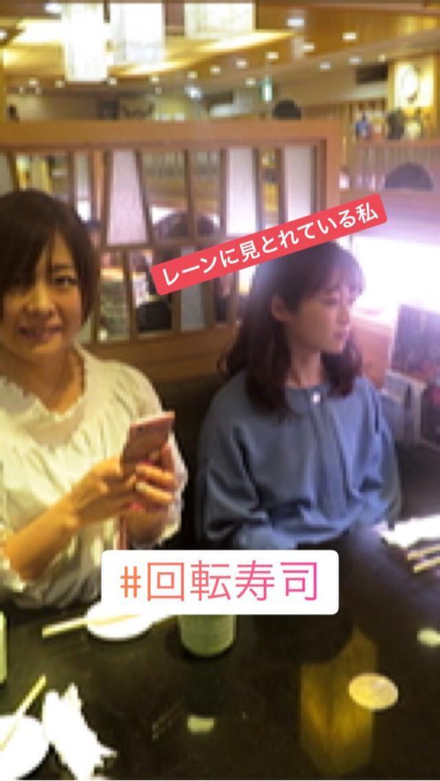 画像: B級グルメ王といく回転寿司!回し寿司 活 西武池袋店