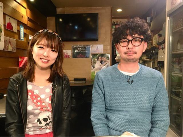 画像: BSフジ 極皿「キムチ鍋」特集に出演予定!