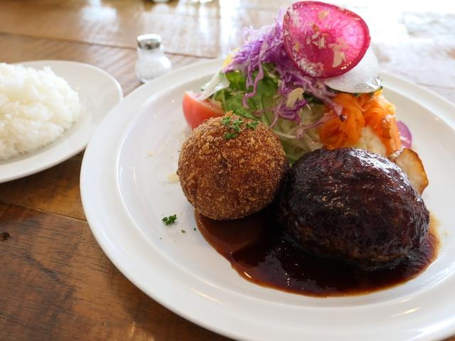 画像: 何もかもが感動的に美味しくて居心地も抜群の素晴らしい洋食屋さん! 箕面市 「メルシーキッチン」