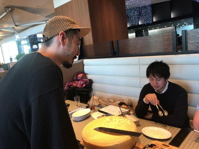 画像: 【食レポ】『シアターテーブル』で開かれている「かんぽ Eat & Smile プロジェクト」! : へんてこグルメガイド