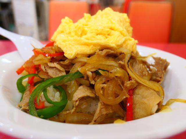 画像: 何を食べてもボリューム満点で安くて旨い地元で大人気の中華料理店! 野田阪神 「北京飯店」