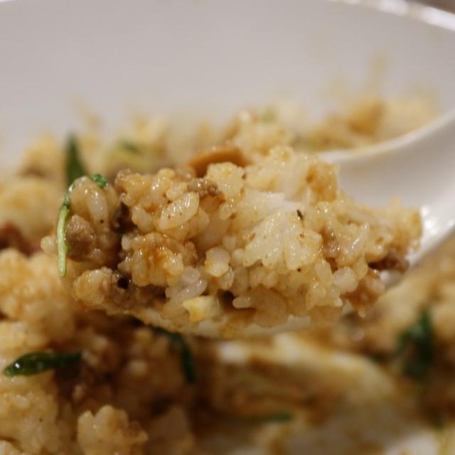 画像: 175°DENO担担麺(銀座/汁なしタンタン麺)