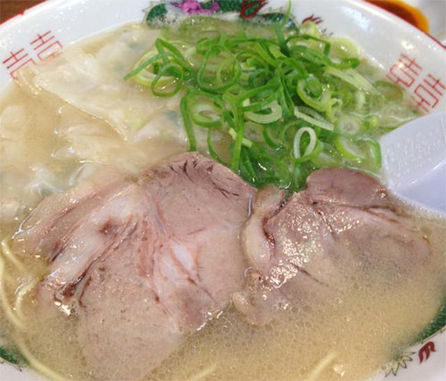 画像: 【福岡】おでんや一品料理が美味しい♪@長浜ラーメン はじめ 2号店