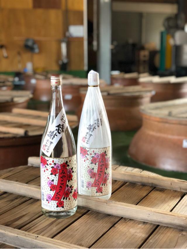 画像: 3都城市「大浦酒造」へ。焼酎「みやこざくら」の現場を体感