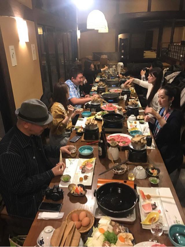 画像: 4おいしい都城「霧島津」でミートツーリズムの「宮崎牛すき焼き」を堪能