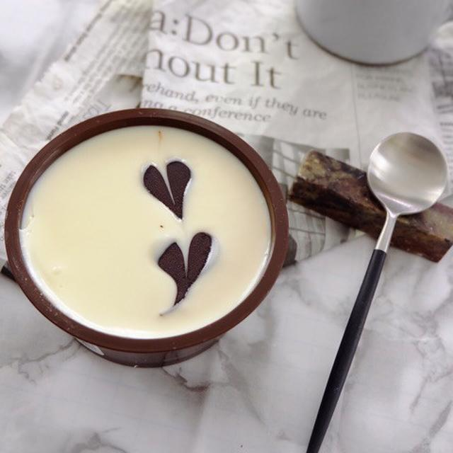 画像: ファミリーマート・珈琲香るホワイトショコラ