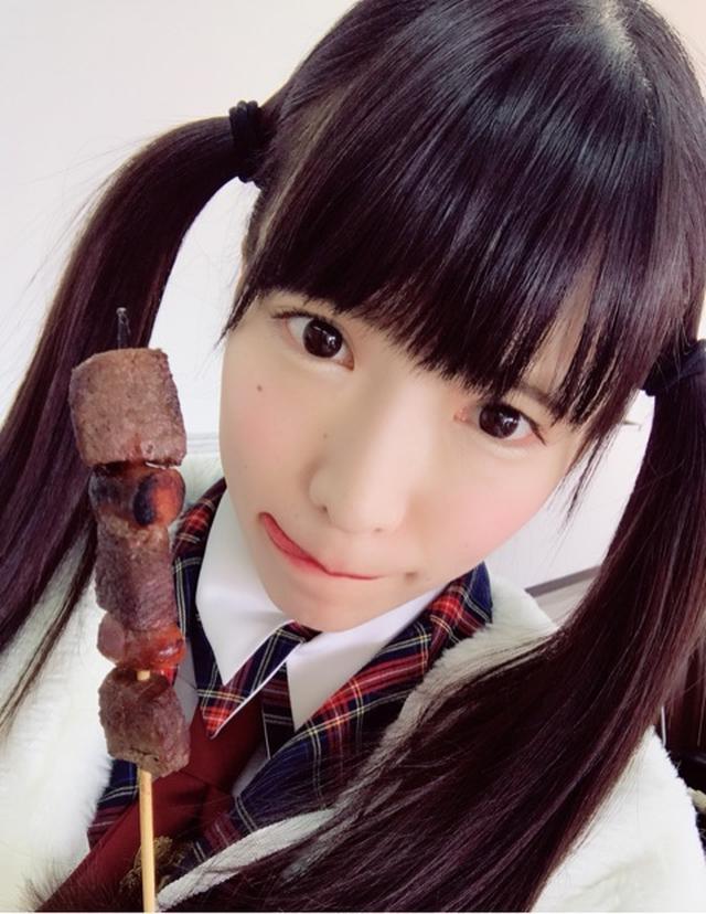 画像: もえのあずき『日本一のお肉まつり♡』