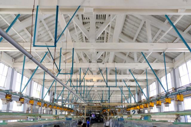 画像: 「世界遺産 富岡製糸場 近代絹産業を支えた日本初の工場跡地」