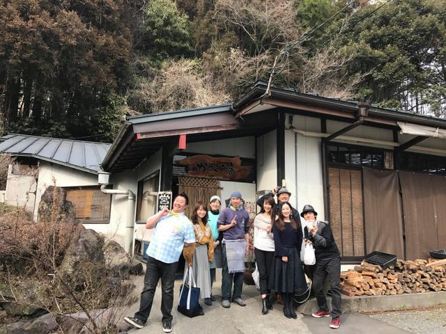 画像: 食べあるキング/宮崎都城遠征 宮崎和牛のそば「がまこう庵」