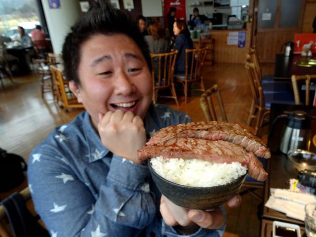 画像: 食べあるキングで熊本へ「あか牛探求その1」