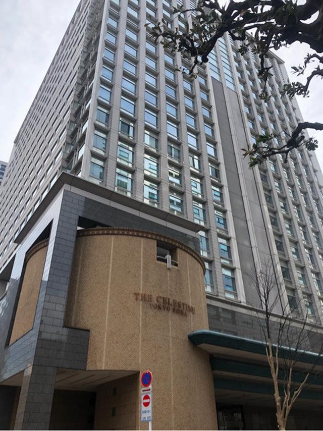 画像: 2おいしいホテル「ラプルーズ東京」/6品フルコースと朝食ブッフェ/セレスティンホテル東京芝