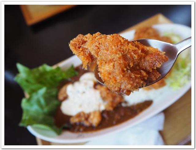 画像: カレーですよ4407(宮崎 都城 カリー専門店トプカ)食べあるキング食材探求プロジェクトin宮崎 都城市。〜トプカで肉カレー!〜 - カレーですよ。