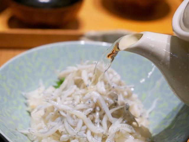 画像: 【福岡】天神ソラリアプラザで海鮮丼ランチ♪@博多おだいどこ まま魚