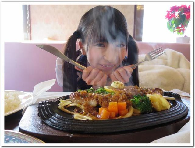 画像: カレーですよ4409(食べあるキング食材探求プロジェクトin宮崎 都城市。〜レストラン RYU〜)もう一度来たかったみせ。 - カレーですよ。