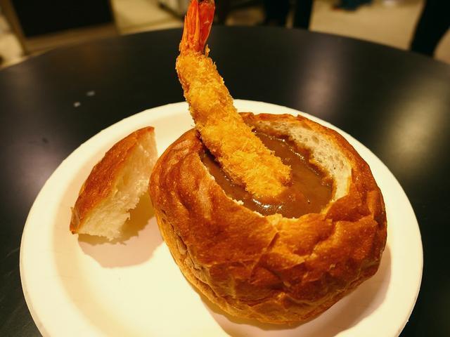画像: パン好きが待ちわびる大人気の阪急の催事 『第6回阪急パンフェア』 が始まりました! @阪急うめだ本店