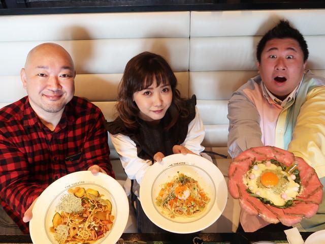 画像: 【イベントレポート】かんぽ Eat & Smile Cafe@渋谷ヒカリエ~2/28 -