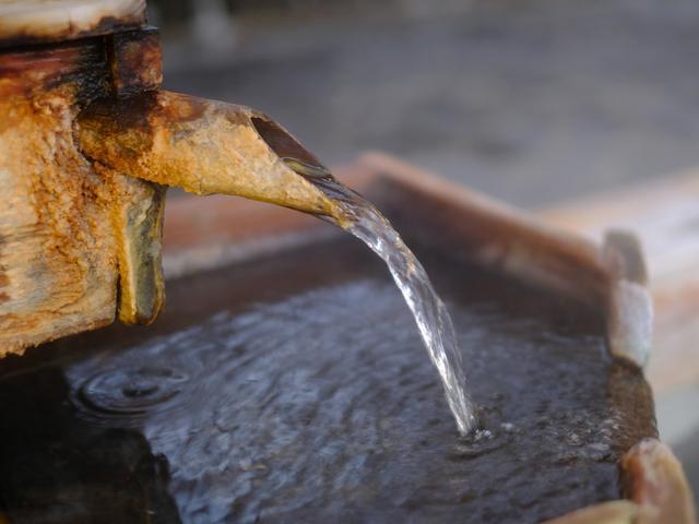 画像: 「新潟十日町 松之山温泉 ひなの宿ちとせ」