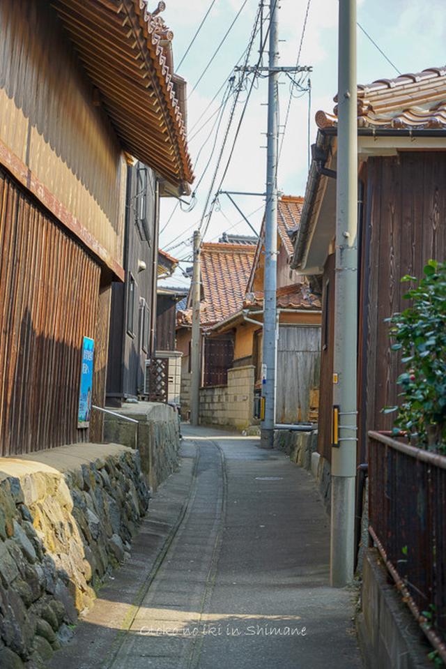 画像: 赤瓦をめぐる旅 (島根)石見銀山~益田の道程