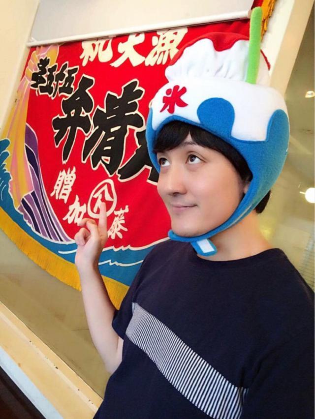 画像: 本日・明日 あまいけいきスイーツショップ オープン!