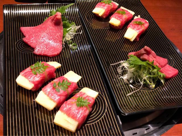 画像: 食べログ4.38も納得!焼肉 恵比寿「蕃 YORONIKU (よろにく ばん)」スペシャル