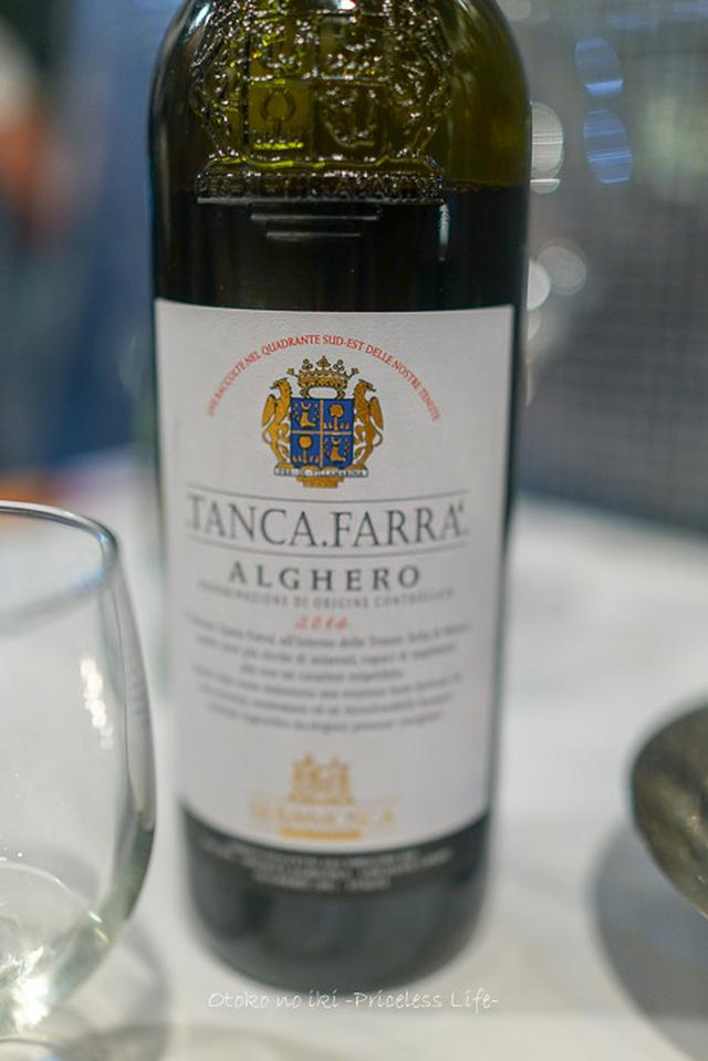 画像: バンデルオーラ (恵比寿)クスクスとテラスとワイン