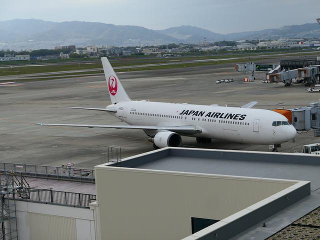 画像: 大阪国際空港(伊丹空港)が50年ぶりにリニューアルオープンします!