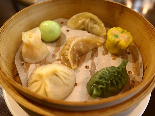 画像: 本場一級点心師による絶品点心が居心地抜群の空間でお手軽にいただける地元で大人気の中華料理店! 箕面市 「Lei can ting (リー ツァン ティン)」