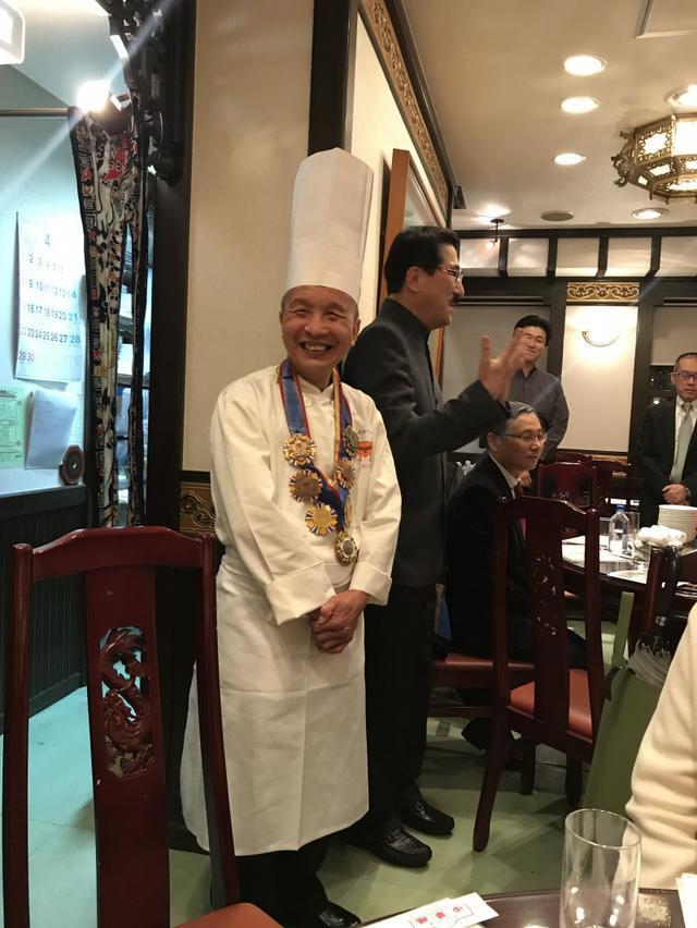 画像: 新月は野菜食でデトックス!台湾から素食ビーガン世界一を迎えて改運素食晩餐会!中華楼