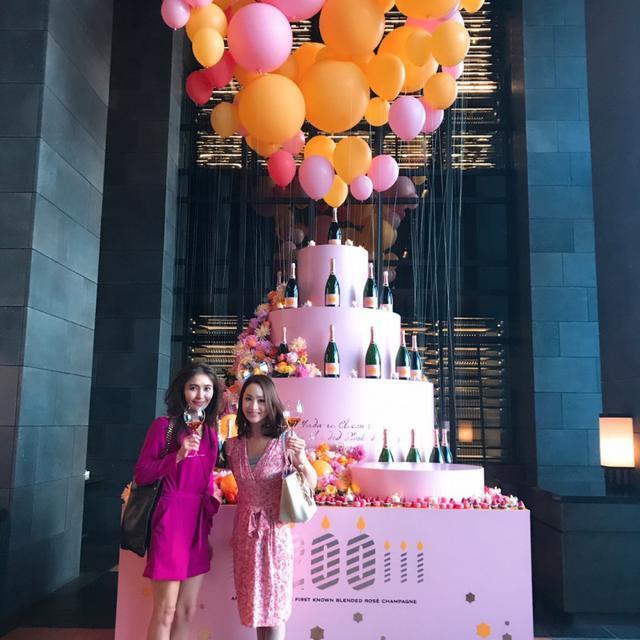 画像: ☆Veuve Clicquot Rosé 200th Anniversary☆