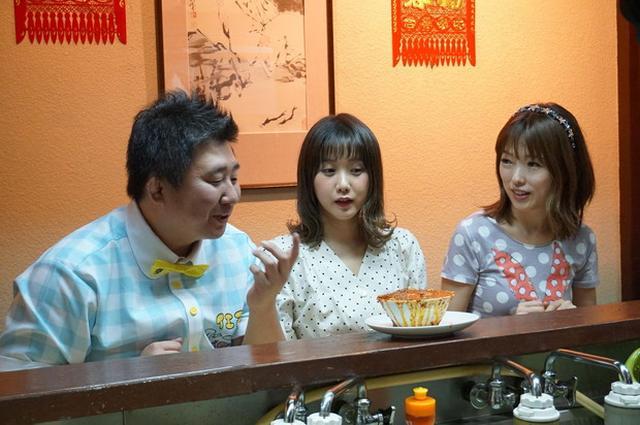 画像: 1級フードアナリスト・金成姫『YouTube動画「食べあるキングTV」~東坡 (トンポー)~編に出演』