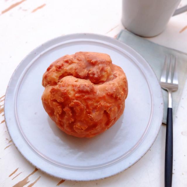 画像: ファミリーマート・ファミマプレミアム・ザクザク食感のクッキーシュー