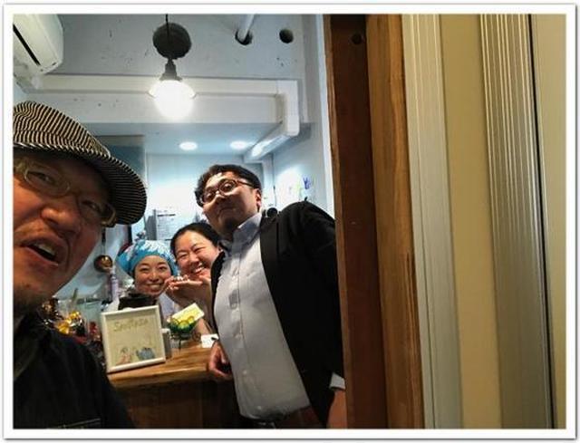画像: カレーですよ4227(東新宿 サンラサー)イベントとコロッケ。