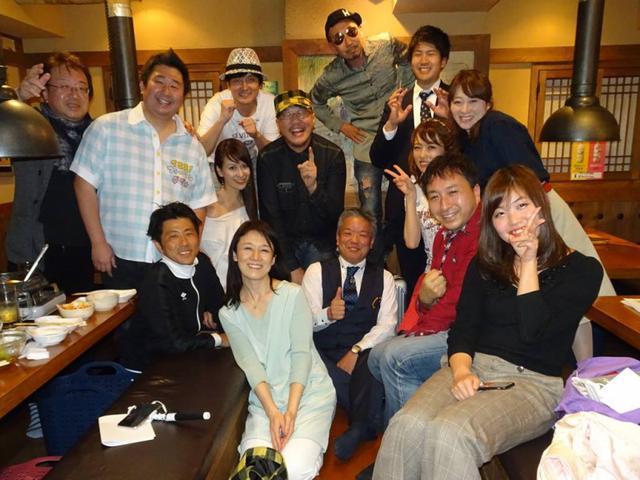 画像: 食べあるキング定例会!ハヌリ@渋谷
