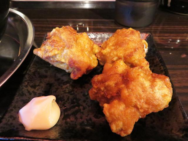画像: 【福岡】博多家系豚骨&もつラーメン♪@らーめん 鷹味屋
