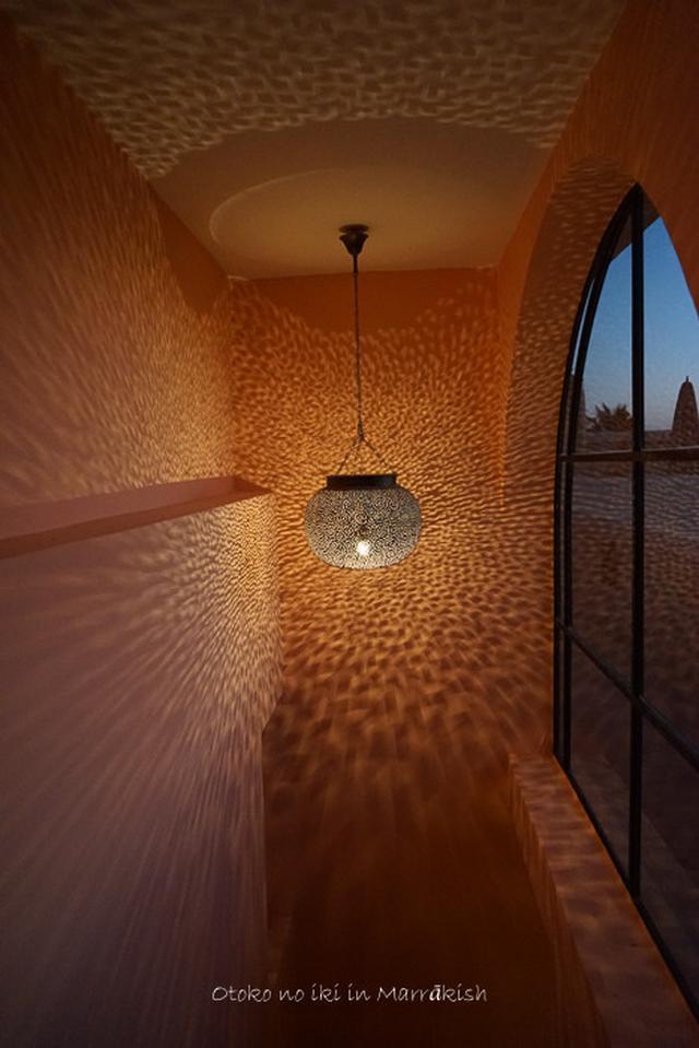 画像: Riad K (モロッコ)マラケシュの楽しみはリヤドにあり
