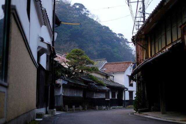 画像: 「島根県 温泉津さんぽ 重要伝統的建造物群の街並みと銀山街道」