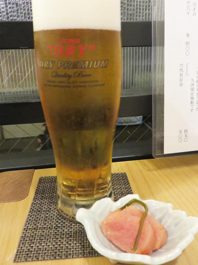 画像: 【福岡】商店街のオトナカジュアル系海鮮居酒屋♪@柚(はなゆ)