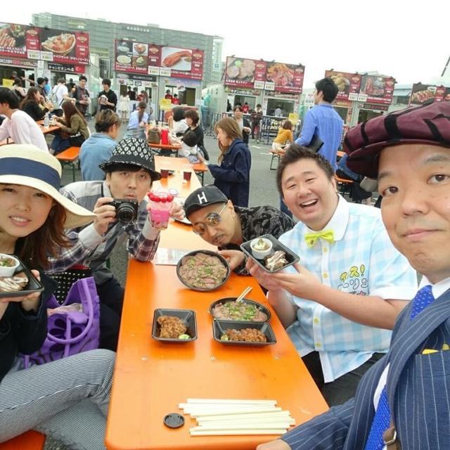 画像: 肉フェス2018 東京(お台場 / イベント)