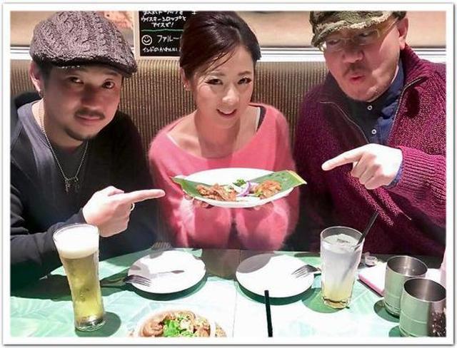 画像: カレーですよ4233(永田町 エリックサウス東京ガーデンテラス店)たんどーるからエリックサウスへハシゴ。