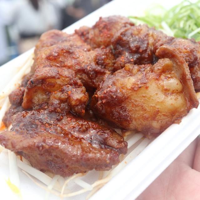 画像: 日本ダービー&安田記念 グルメキングダム(東京競馬場 / イベント) : フォーリンデブはっしー  公式ブログ