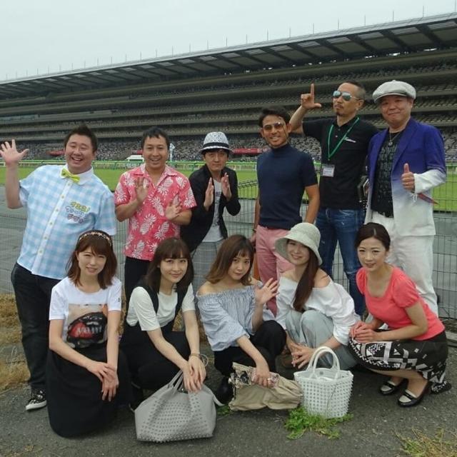 画像: 日本ダービー&安田記念 グルメキングダム(東京競馬場 / イベント)