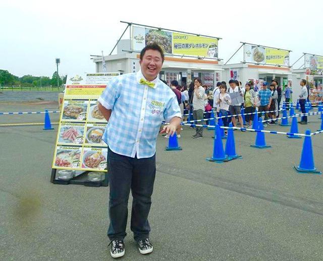 画像: 日本ダービー・安田記念2018の会場グルメ「グルメキングダム in 東京競馬場」スタート!