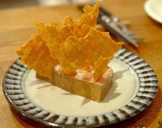 画像: 「参宮橋 sando.sando(さんどさんど) 島根食材を使ったイタリアン」
