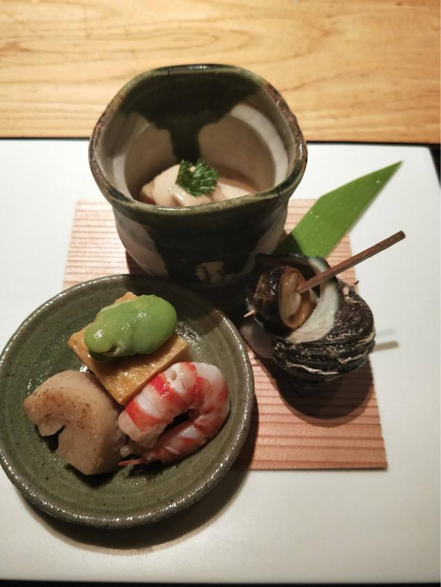 画像: ATAGO GREEN HILLS / tempura & sushi An