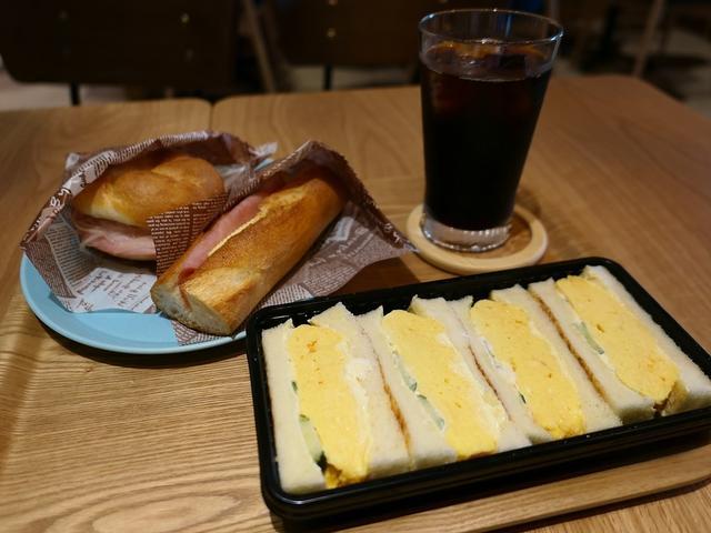 画像: 京都の老舗パン屋さんの名物カルネも玉子サンドも絶品です! 京都山科区 「志津屋 山科駅店」